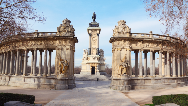 Pack especial: Escorial, Basílica del Valle y Madrid