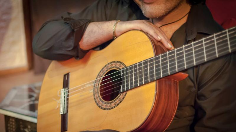 Tablao Flamenco Los Amayas