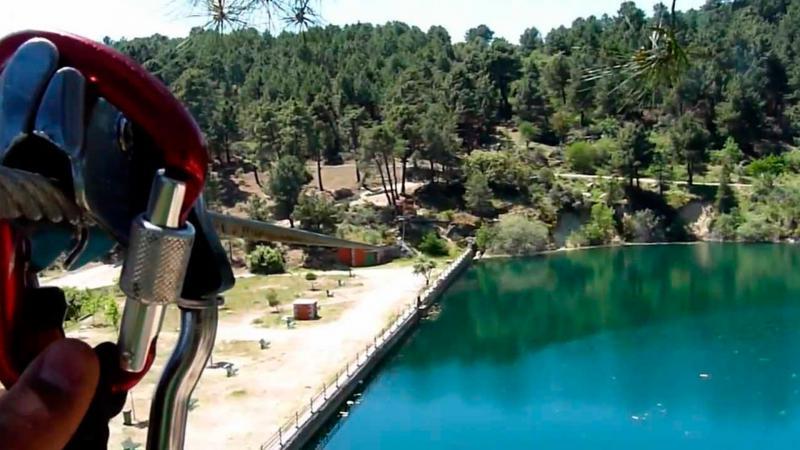 Forestal Park Madrid Guadarrama