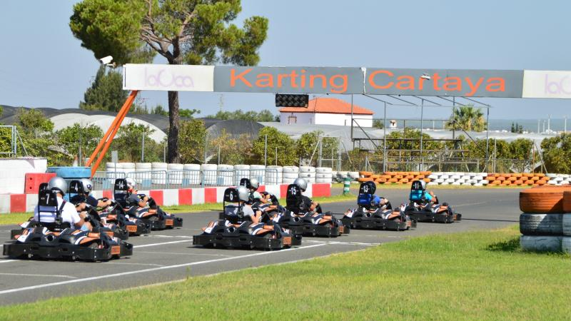 KARTING CARTAYA