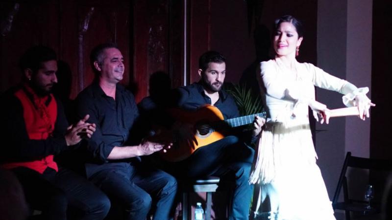 """Flamenco en Triana """"El nacimiento de un arte propio"""""""