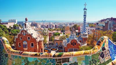 El arte de Gaudí
