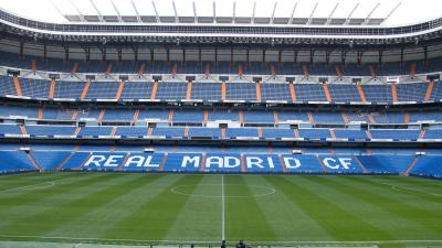 Tour Stade Santiago Bernabéu