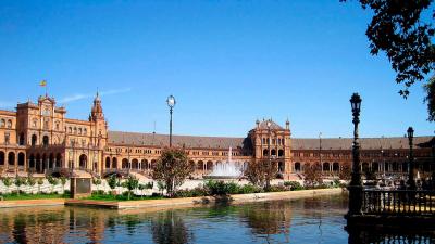 Sevilla, fascinante y monumental. - Andalsur