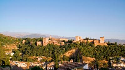 Alhambra desde Sevilla, Sensaciones y Vivencias - Andalsur