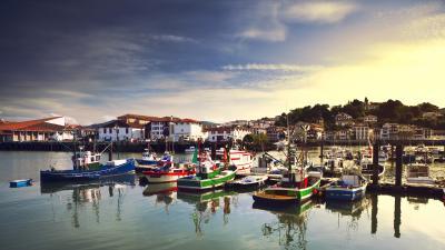 Excursión San Sebastián y Biarritz