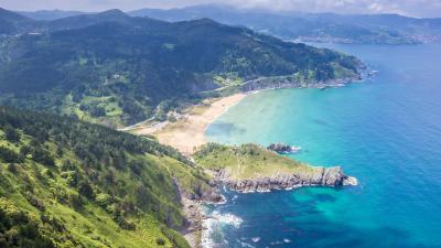 Excursión Costa Vasca. Biosfera de Urdaibai, Bermeo, Gernika y Gaztelugatxe