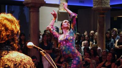 Visita Museo + Espectáculo del Baile Flamenco