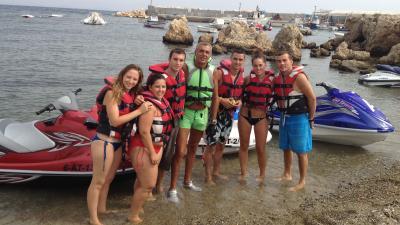 Excursión Isla de Tabarca (2Horas)