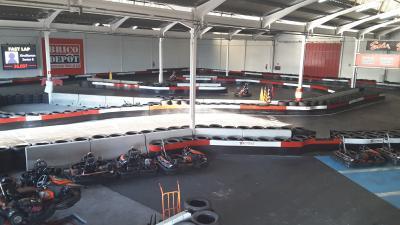 Tarraco Karting Fast GP