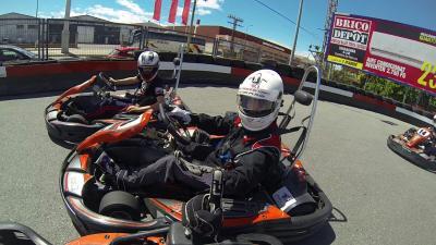 Tarraco Karting Mini GP