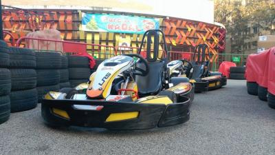 Tarraco Karting Classic GP