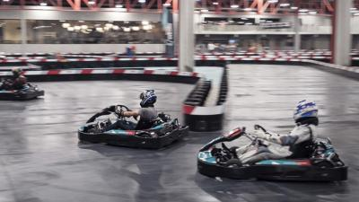 Tarraco Karting Super GP