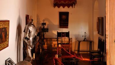Visita al Museo La Casa de las Cabezas