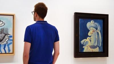 Coleccion Museo Picasso
