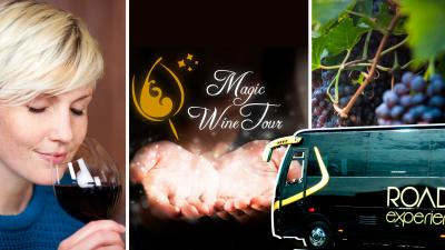Fin de Semana en La Rioja y Magic Wine Tour