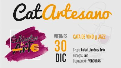 Catartesano - Cata de Vino y Jazz