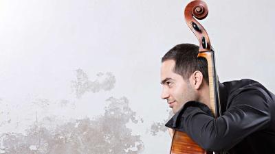 GUILLERMO PASTRANA y ANTON KERNJAK (Violonchelo y piano)