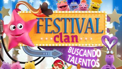 II FESTIVAL CLAN
