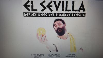 Miguel Ángel Rodríguez, EL SEVILLA presenta