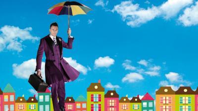 Lari Poppins