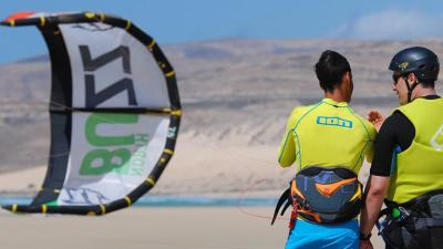 Kitesurf Lessons