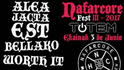 NAFARCORE FEST III