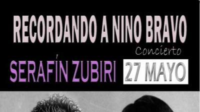 Concierto Serafín Zubiri