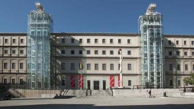 VISITA PANORÁMICA Y MUSEOS REINA SOFIA