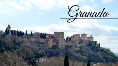 Traslados- Sevilla a Granada