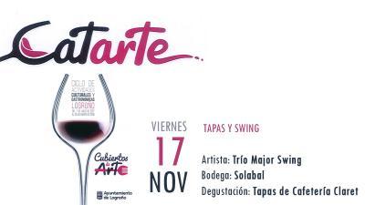 Catarte - TAPAS Y SWING